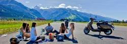 Demografischer Wandel im Alpenraum – Abschlusskonferenz in Slowenien