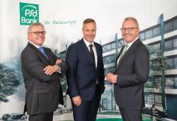 PSD Bank Hannover eG verzeichnet erfolgreiches Geschäftsjahr 2020 – Solide Ergebnisse trotz Corona-Krise