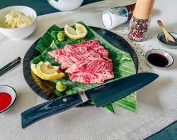 Grillen mal anders: Yakiniku – das japanische Indoor Barbecue