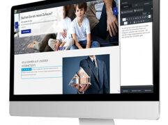 Website für Immobilien Profis