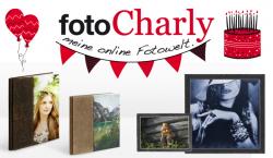 10 Jahres Jubiläum – fotoCharly feiert mit 25% Rabatt auf…