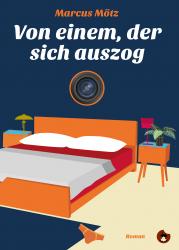 Leipziger Marcus Mötz veröffentlicht Debütroman