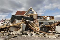 Steuererleichterungen bei Hochwasserschäden