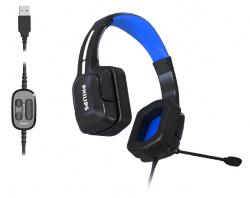 Überzeugend in Klang und Komfort: Philips Monitore präsentiert leichte Headsets…