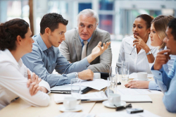 Die interne Unternehmernachfolge und Interim Management