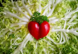 Von Herzen gesund