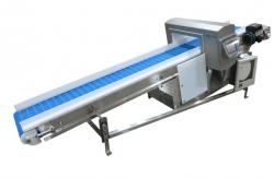 Metallkontaminationen mit Dorner-Fördersystemen vermeiden