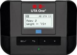 UTA One® ist jetzt auch mit e-TOLL in Polen kompatibel