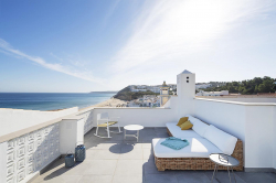 Herbstsonne tanken und aktiv sein – Jetzt Lifestyle-Ferienhäuser der sevencollection…