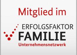"""asioso und """"Erfolgsfaktor Familie"""""""