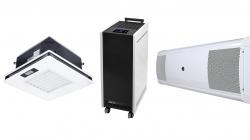 Für Allergiker und Asthmatiker: Luftreinigungsgeräte mit CO2-Sensor