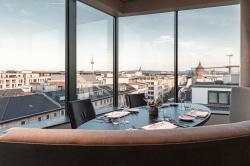 Sternerestaurant le Corange neu ausgerichtet
