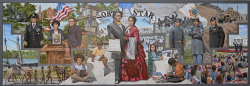 Neue Highlights afroamerikanischer Kultur in der Capital Region USA