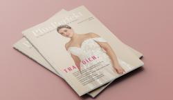 Du suchst ein Brautkleid? Das sind die Top 3 Brautmodenstudios…