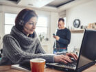Poly-Studie: Evolution des Arbeitsplatzes