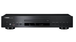 Yamaha präsentiert CD-Player CD-S303