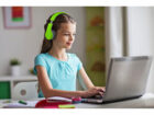 auvisio Over-Ear-Stereo-Headset OHS-240 für Kinder