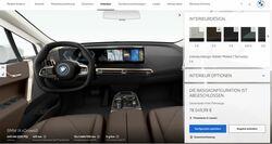 NTT DATA realisiert neue Generation des BMW Online Konfigurators