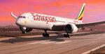 Ethiopian Airlines schliesst Interline-Abkommen mit Südafrikas Airlink