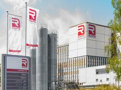 Ingredienzen-Spezialist RAPS aus Kulmbach entscheidet sich für WEBCON BPS