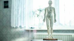 Dr. (Boshi) of Medicine Caroline Klann (Univ. Shangdong) zur Akupunktur – Akupunktur als wirksame Methode