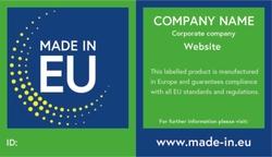 Initiative für transparente Kennzeichnung von Produkten in Europa